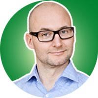 Tomas Schröck Hypnotiseur